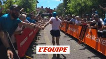 le film de la victoire de Kilian Jornet à Zegama-Aizkorri - Adrénaline - Ultra-trail