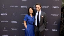 Abbi Jacobson LA Confidential Magazine Impact Awards Red Carpet