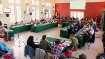 Conseil municipal de Dunkerque du 6 Juin 2019 - Partie 1
