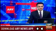 Bulletins ARYNews - 1200 - 10th June 2019