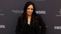 Pamela Adlon LA Confidential Magazine Impact Awards Red Carpet