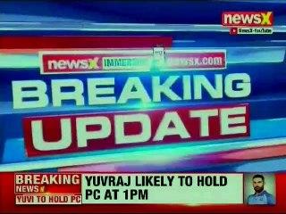 Yuvraj Singh Likely To Brief Media