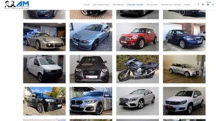 AM Importation : spécialiste en import de véhicules allemands (Awards des concessionnaires, distributeurs et partenaires)