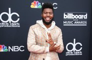 Khalid is part of the BTS ARMY!