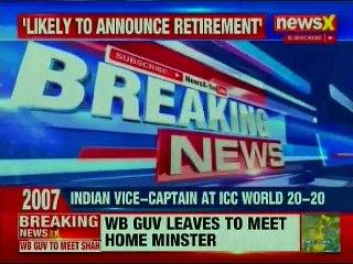 Yuvraj Singh To Hold Press Conference