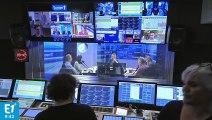"""""""Nous allons gagner la bataille de la baisse des pesticides"""" : quand le ministre Didier Guillaume appelle Europe 1 en direct"""