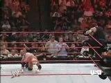 Jeff Hardy vs. Mr. Kennedy - Raw 10-08-07