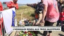 Le Carrefour de l'info (11h30) du 10/06/2019