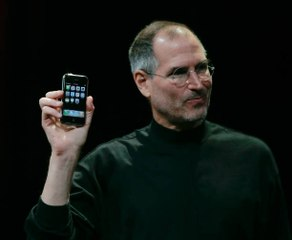 5 Anecdotes About the iPhone's Creation