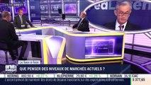 Hubert Tassin VS Jean-Marie Mercadal (1/2): La guerre commerciale entre les Etats-Unis et la Chine va-t-elle durer ? - 10/06