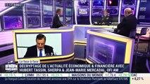 Hubert Tassin VS Jean-Marie Mercadal (2/2): Pourquoi la BCE reporte-t-elle la hausse des taux jusqu'à mi-2020 ? - 10/06