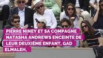 PHOTOS. Rétro Roland-Garros 2019 : Iris Mittenaere, Gad Elmaleh, Marion Cotillard,… pluie de stars lors du tournoi