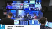 INFORMATION EUROPE 1 - Morbihan : un chauffard tue un enfant et en blesse un autre grièvement