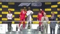 Formula 1 - Canadian GP - Lewis Hamilton wins after Sebastian Vettel controversial penalty