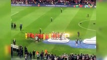 Football - Nations League - Portugal wins Nations League against Netherlands