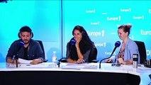 """Laurent Barat à Philippe Besson : """"J'ai adoré votre livre ! Le début de la maturité ?"""""""