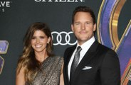 Chris Pratt et Katherine Schwarzenegger se sentent 'bénis' après leur mariage