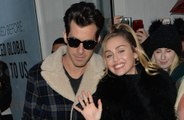 Mark Ronson spent 'four years' asking Miley Cyrus for collaboration