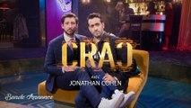 Crac Crac, S2 #8 : Bande Annonce avec Jonathan Cohen