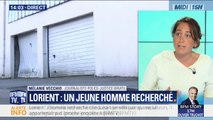 Enfants fauchés à Lorient: l'automobiliste recherché a été identifié par les enquêteurs