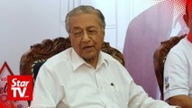 Dr M: Subjecting entire judiciary to RCI will hamper crucial court cases
