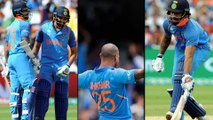 ICC Cricket World Cup 2019 : Shikhar Dhawan Maintains Impeccable Record In ICC Events || Oneindia