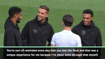 Sharing England camp with Liverpool players was draining! - Rose