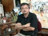 Oswaldo Higuchi rememora a Juan Ramirez Ruíz