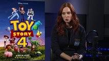 Toy Story 4 Film - Audrey Fleurot parle de Bo Peep la Bergère