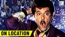 Pratikar On Location | Anil Kapoor And Madhuri Dixit