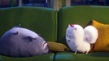 Comme des bêtes 2 Film Extrait - Herbe aux chats