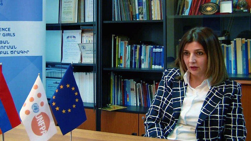 ICHD Video Brief - 010 | Effective policies for preventing gender-biased sex selection in Armenia