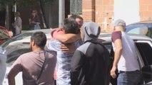 Disparó a su suegra y sus cuñadas, resentido por el abandono de su mujer
