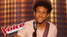 Neil Young – Heart of Gold | Axel Adou | The Voice France 2016 | Blind Audition