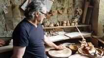 Roussillon : la poterie des Chals bientôt en vente