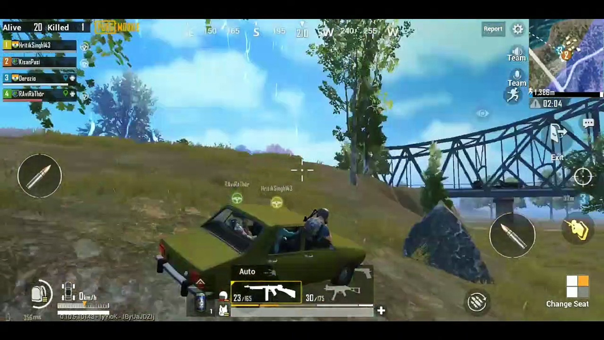 Second Time Chicken Dinner in PUBG Mobile 2019 - PUBG Mobile Trick