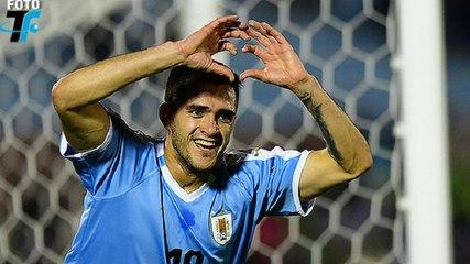 Uruguay 3:0 Panama