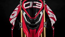 2019 Ducati Hypermotard 950 Concept World's Most Beautiful Motorcycle | Mich Motorcycle