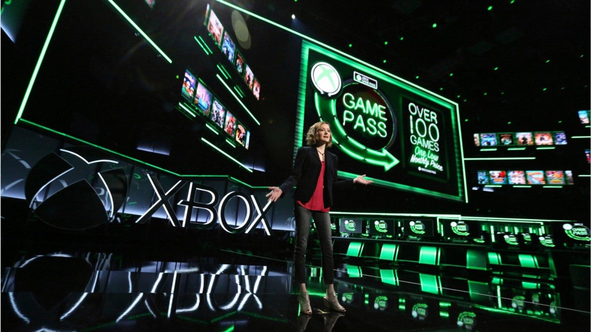 Xbox Scarlett Launching During 2020 Holiday Season