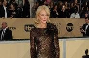 Nicole Kidman can't say no