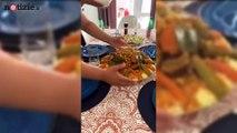 Sfera Ebbasta in Marocco: selfie con i cobra | Notizie.it