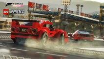 Forza Horizon 4 - Bande-annonce de l'extension LEGO Speed Champions
