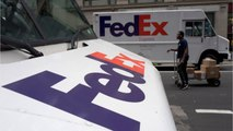 FedEx Ending Its Contract With Amazon For Express Deliveries In The US Is Good News For UPS