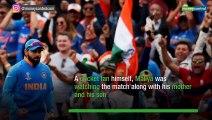Vijay Mallya met with 'chor hai' chants at India vs Australia match