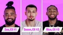 3 Ex-Boyfriends Describe Their Relationship With The Same Woman