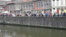 Tournai course de canards sur escaut 1  10.06.2019