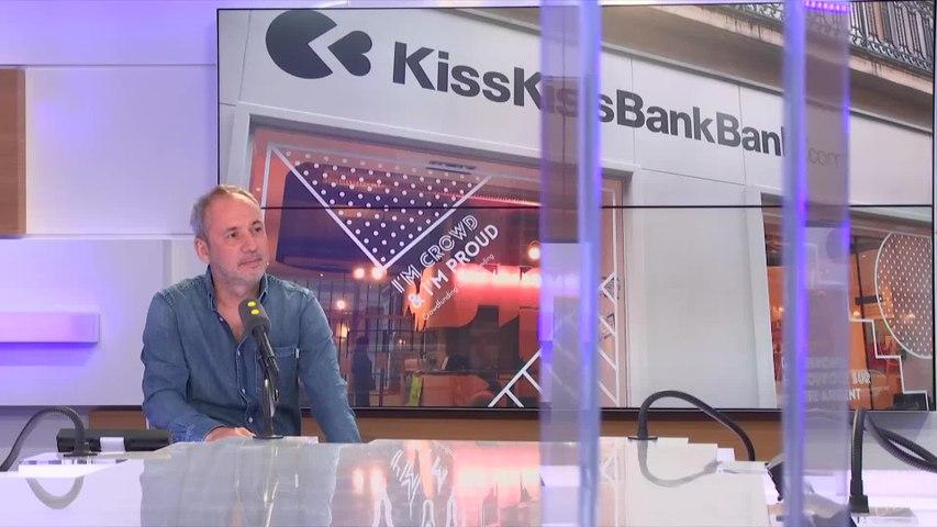 Vincent Ricordeau (KissKissBankBank) : « Le marché du don atteint une première étape de maturité »