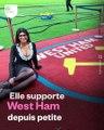 La nouvelle application géniale de Mia Khalifa pour les fans de foot