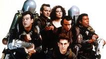 Ghostbusters 3 Is Set To Bring Back Bill Murray, Dan Aykroyd, and Sigourney Weaver