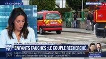 Enfants fauchés à Lorient: l'automobiliste recherché a été identifié